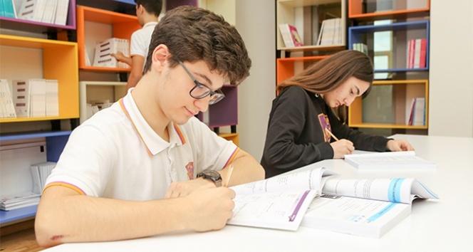 Sınava hazırlanan öğrenciler kalan süreyi iyi değerlendirerek başarı oranını artırabilir