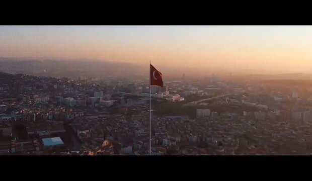 Bakan Varank'tan 'Milli Teknoloji Hamlesi' paylaşımı