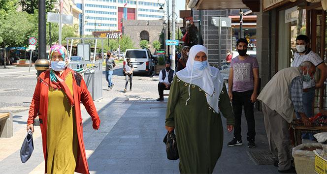 Diyarbakır diken üstünde! Son 13 günde 450 vaka hastaneye kaldırıldı