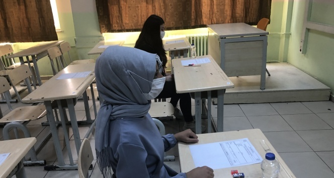 LGS öncesi okullarda son hazırlıklar tamam
