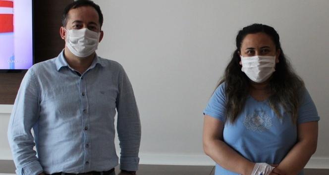 Saatte 39 kez nefesi duran uyku apnesi hastası, ameliyatla sağlığına kavuştu