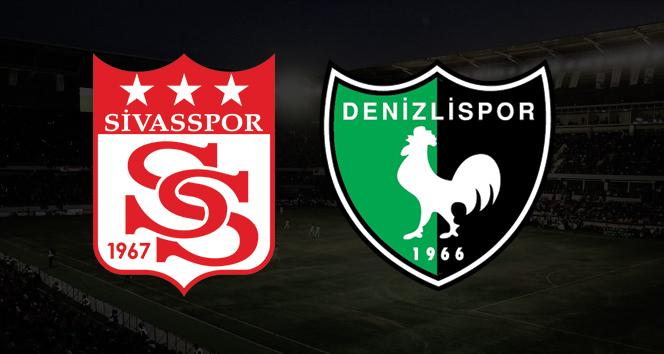 Sivas Denizli Canlı İzle| Sivasspor Denizlispor Canlı Skor Maç Kaç Kaç !