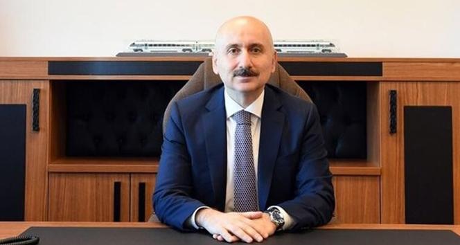 Bakan Karaismailoğlu: ' 'İsmini Mars'a gönder' kampayasına en çok Türkler başvurdu'