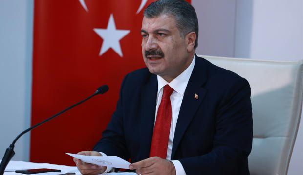 """Bakan Koca'dan Mansur Yavaş'a cevap: """"Devlet teamülü görünürlüğe feda edilmemeli"""""""