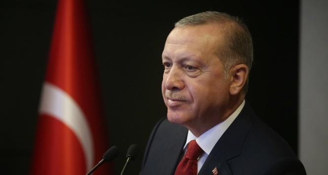 Cumhurbaşkanı Erdoğan: 'Macron senin zaten süren az kaldı, gidicisin'