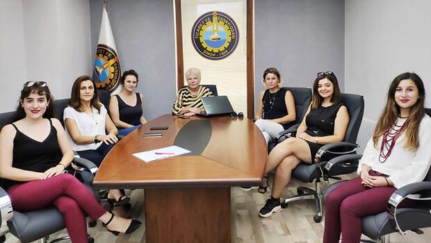 Hedef 6 yılda 100 kadın patron