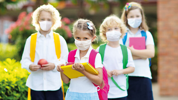 Minik öğrenciler 21 Eylül'de okullarda…İlk hafta 1 gün gidip 5 ders yapacaklar