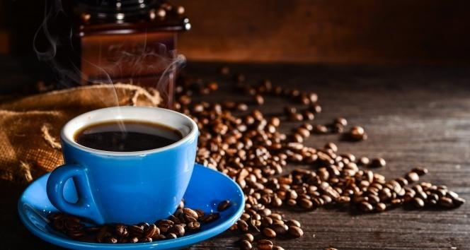 Pandemi döneminde evlerde kahve tüketimi rekor kırdı