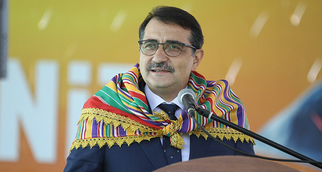Türkiye'nin yeni FSRU gemisine Ertuğrul Gazi'nin adı verildi