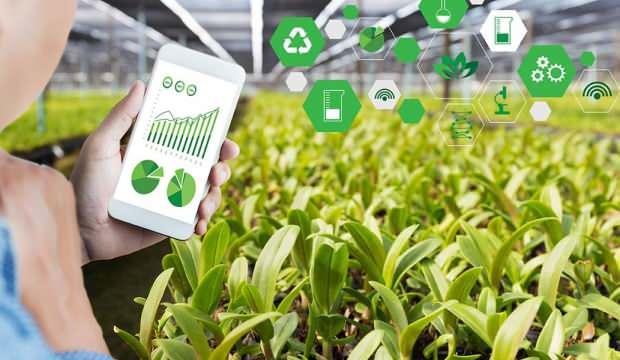 Akıllı tarımda yeni bir dönem başlıyor