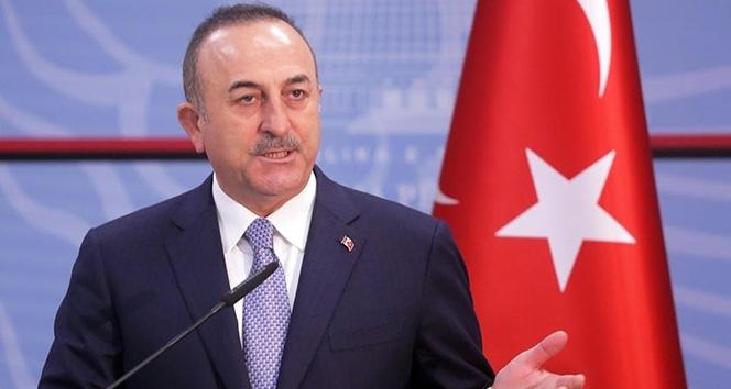 Dışişleri Bakanı Çavuşoğlu, İtalya'da