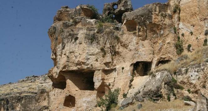 Hasuni Mağaralarında UNESCO heyecanı
