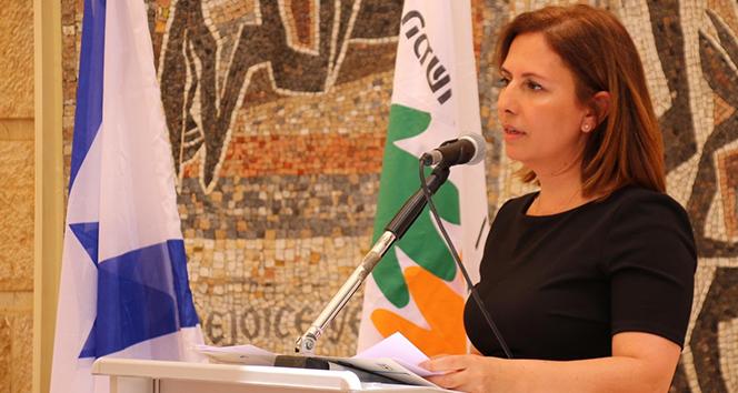 İsrail Çevre Bakanı Gamliel'ın korona testi pozitif çıktı