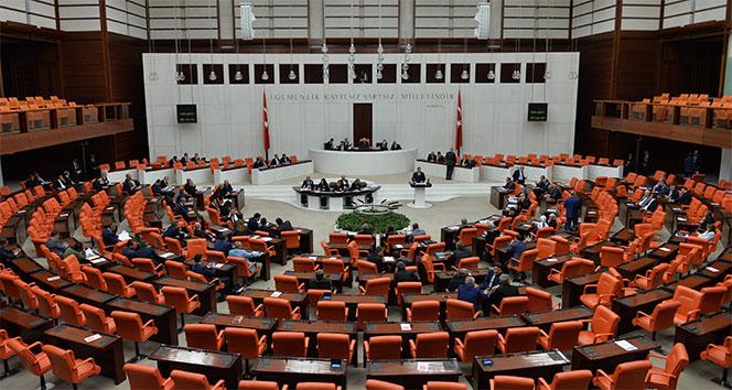 TBMM Anayasa ve Adalet Karma Komisyonu, Milletvekili Tuna Çelik'in dokunulmazlığının kaldırılmasına karar verdi