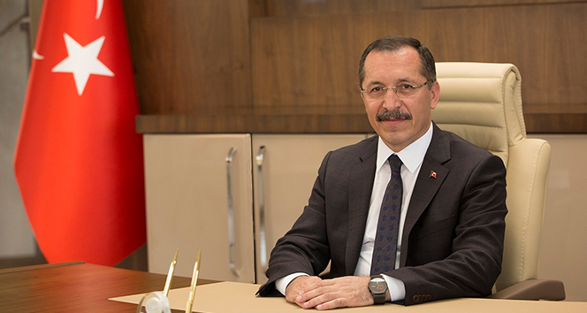 YÖK, Prof. Dr. Hüseyin Bağ'ın görevine son verdi