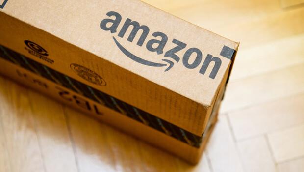 Amazon'un satışları üçüncü çeyrekte de artış gösterdi