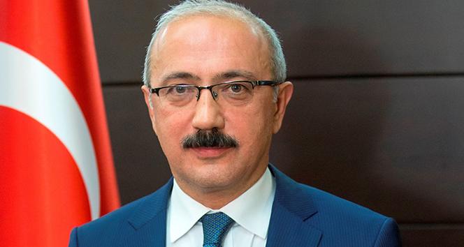 Bakan Elvan: 'Merkez Bankasının temel amacı fiyat istikrarını sağlamak ve sürdürmektir'