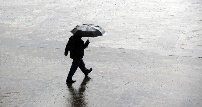Bugün hava nasıl olacak? 24 Kasım yurtta hava durumu