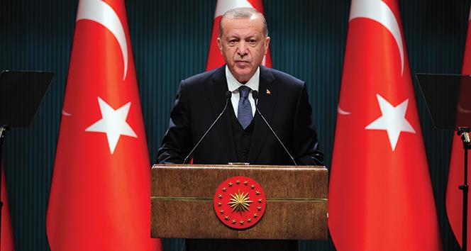 Cumhurbaşkanı Erdoğan'dan 'Vaniköy Camii'ne ilişkin paylaşım