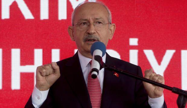 Kılıçdaroğlu'ndan Şuşa açıklaması