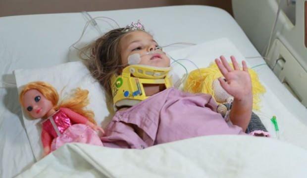 Minik Ayda'nın sağlık durumuyla ilgili yeni açıklama