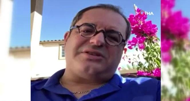 Prof. Dr. Çilingiroğlu, Covid-19 tedavisinin bulunduğunu iddia etti