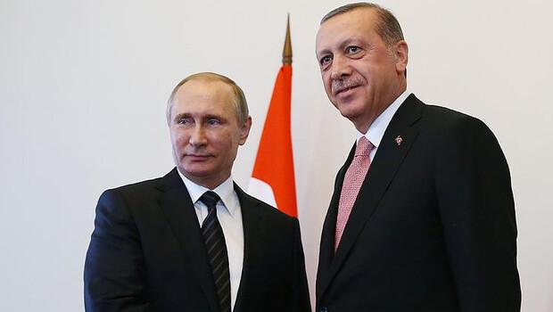 Son dakika… Erdoğan-Putin görüşmesinin arka planında ne var?