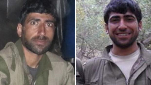 Son dakika.. PKK'ya bir darbe daha! İrfan Akcan etkisiz hale getirildi…