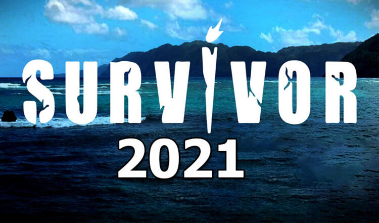 Survivor 2021 kadrosu belli oldu mu? Survivor 2021 ne zaman başlıyor?