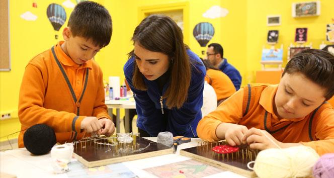'Kibar Gönüllüleri'ne 'En Başarılı Gönüllülük Programı' Jüri Özel Ödülü