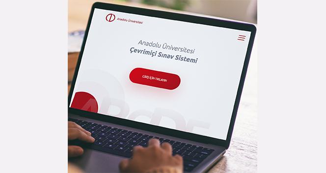 Türk yükseköğretim tarihinin en geniş katılımlı online sınavları tamamlandı