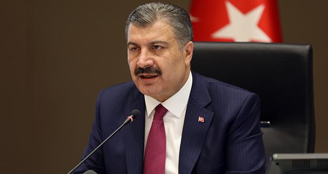 Türkiye'de son 24 saatte 11.180 koronavirüs vakası tespit edildi