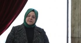 Bakan Selçuk: 'Vatandaşlarımıza sağladığımız destek ve yardımlar 53 Milyar TL'ye yaklaştı'