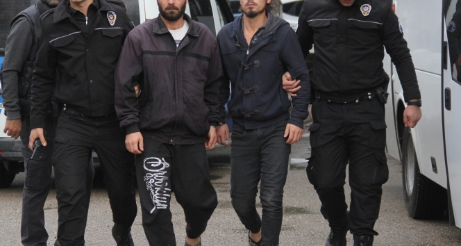 Boğaziçi Üniversitesindeki olayları bahane ederek gösteri yapan 26 kişi serbest bırakıldı