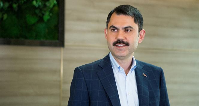 Çevre ve Şehircilik Bakanı Murat Kurum'dan kentsel dönüşüm yenilemelerine kredi müjdesi