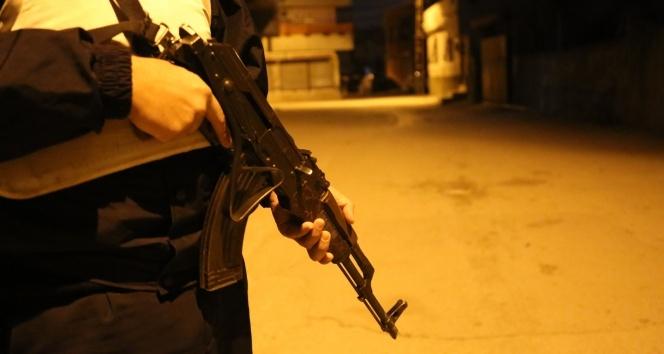 PKK terör örgütünden kaçan 1 örgüt mensubu daha güvenlik güçlerine teslim oldu