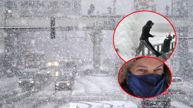 Son dakika: Baltık Canavarı Rusya'dan geliyor! 85 saat sürecek