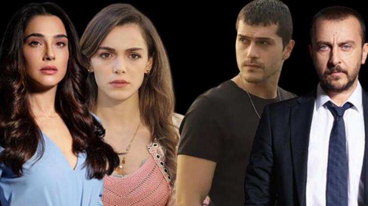 Son Yaz oyuncuları kimler, Akgün ve Canan'ın gerçek adları ne? Son Yaz nerede çekiliyor, oyuncu kadrosunda kimler var?