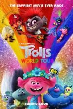 Troller Dünya Turu