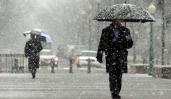 Meteoroloji açık açık uyardı! Şiddetli kar ve yağmur geliyor, tüm Türkiye'yi vuracak