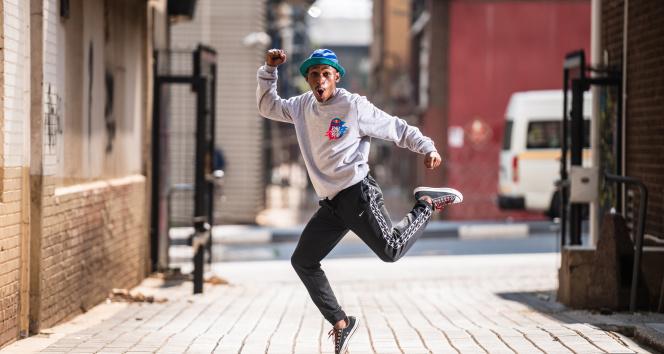 Dünya Dans Günü'ne özel olarak küresel dans hareketi başlatılıyor