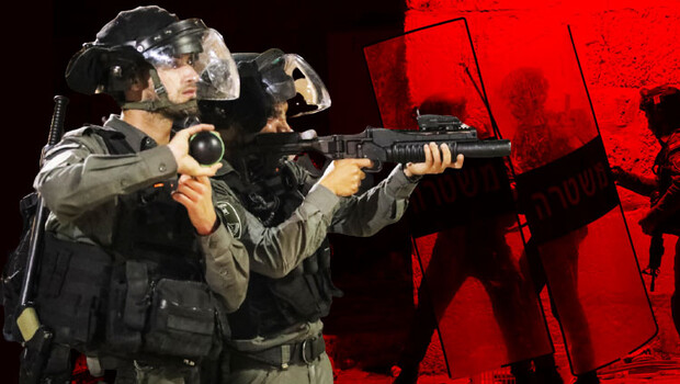 Son dakika: İsrail'den hain saldırı! Mescid-i Aksa'da cemaati hedef aldılar; çok sayıda yaralı var… Peş peşe sert tepkiler..
