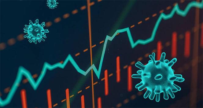 Türkiye'de son 24 saatte 6.609 koronavirüs vakası tespit edildi