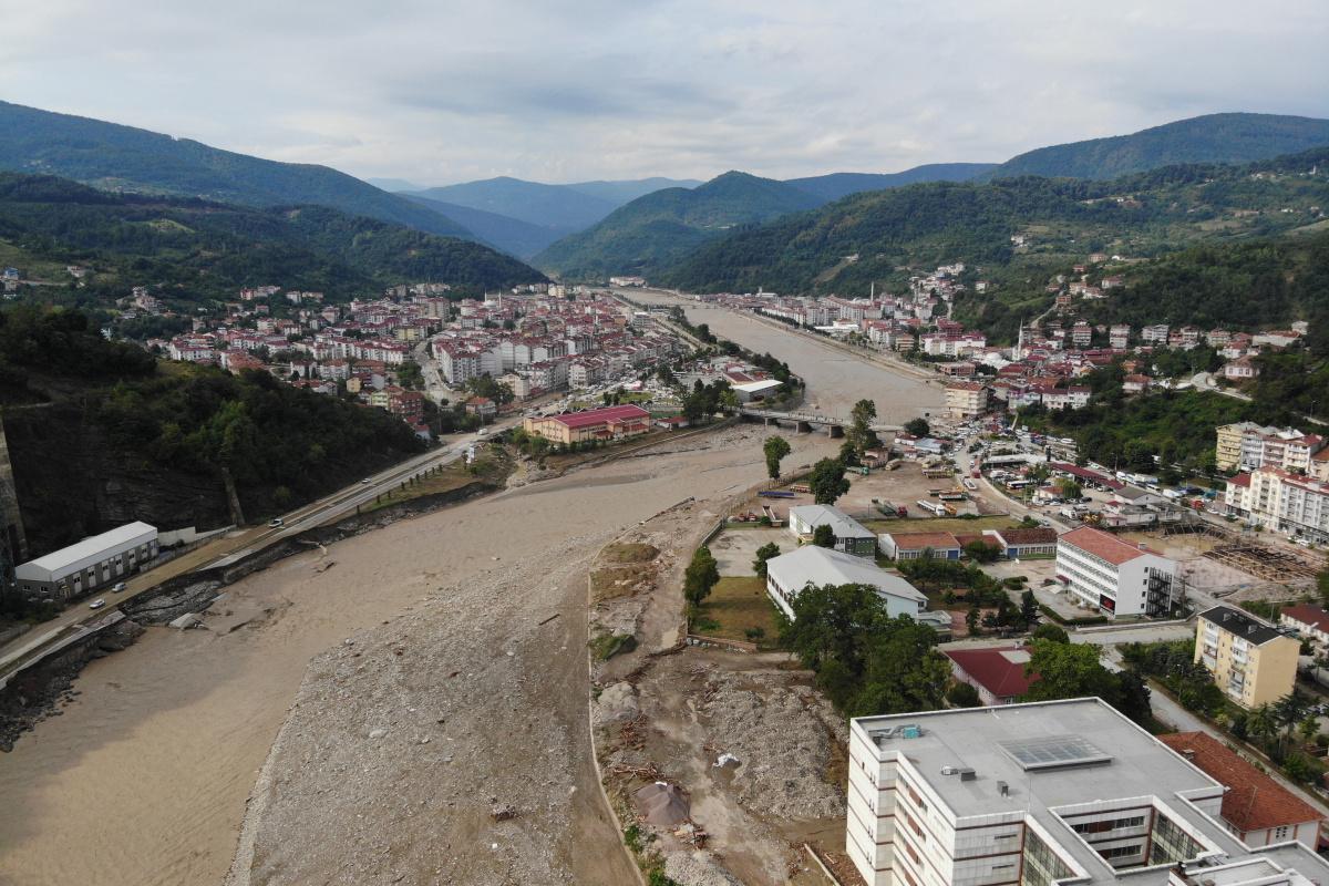Enerji ve Tabii Kaynaklar Bakanlığı'ndan afet bölgelerine yönelik açıklama