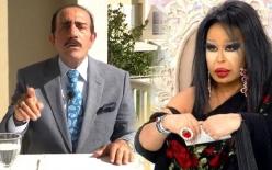 'Ben senin babanın uşağı mıyım?' deyip Mustafa Keser Bülent Ersoy'a demediğini bırakmadı