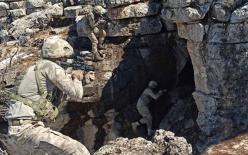 PKK'nın ele geçirilmesi imkansız demişti! Komandolar girdi 12 PKK'lı öldürüldü