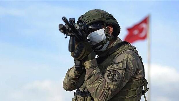 Son dakika haberi: PKK'dan kaçış sürüyor! 4 terörist teslim oldu